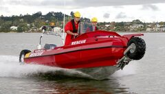 Divers And Safety Boat Services Suffolk