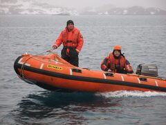 Safety Boat Services Berkshire