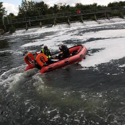 Cumbria Safety Boat Services