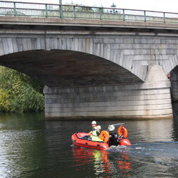 Safety Boat Services Cambridgeshire